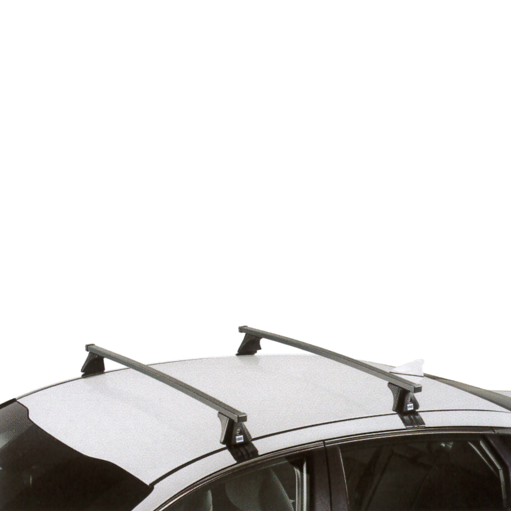 Opel Grandland X ab 17 Stahl Dachträger Fahrzeugspezifish Neu