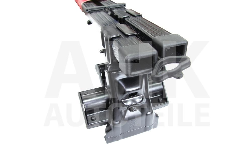 Für Seat Ibiza 3//5-Tür 99-01 Stahl Dachträger kompl M05-CM