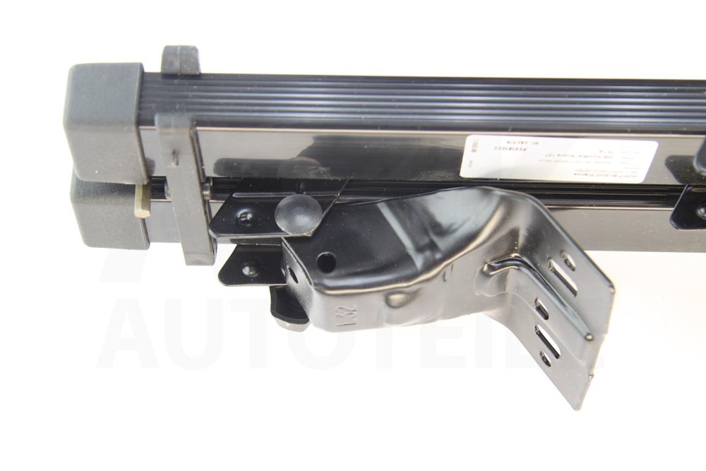 M27 Für Mazda CX-3 5-Tür ab 15 Stahl Dachträger kompl