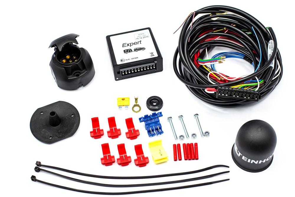 Anhängerkupplung AHK+Elektrosatz E-Satz für BMW 1 Serie E87 5Tür Fließheck 04-11
