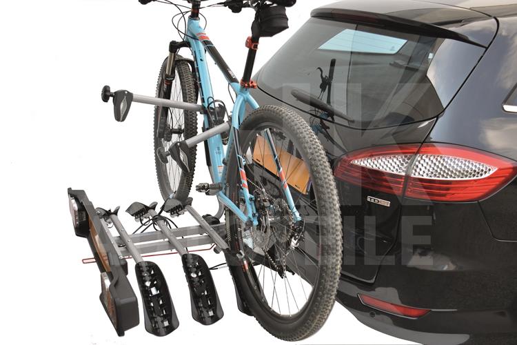 peruzzo siena 3 fahrradtr ger f r 3 fahrr der f r anh ngerkupplung ebay. Black Bedroom Furniture Sets. Home Design Ideas