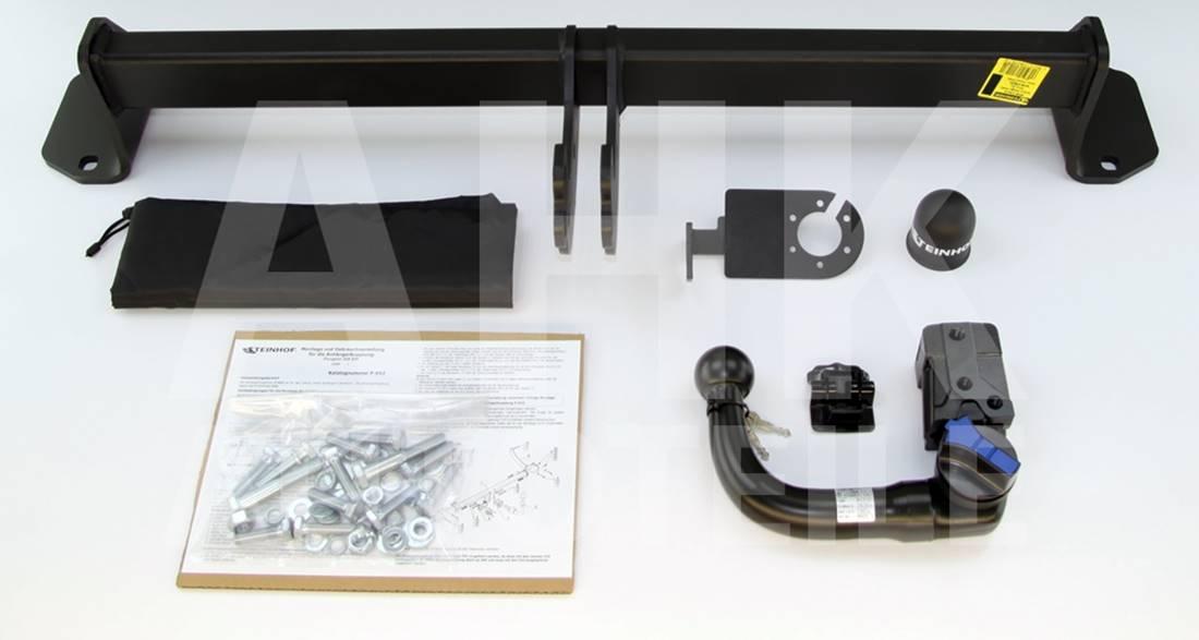 BMW-2er-Active-Tourer-ab-14-Anhaengerkupplung-abn-ES-13p-uni-Kpl-AHK