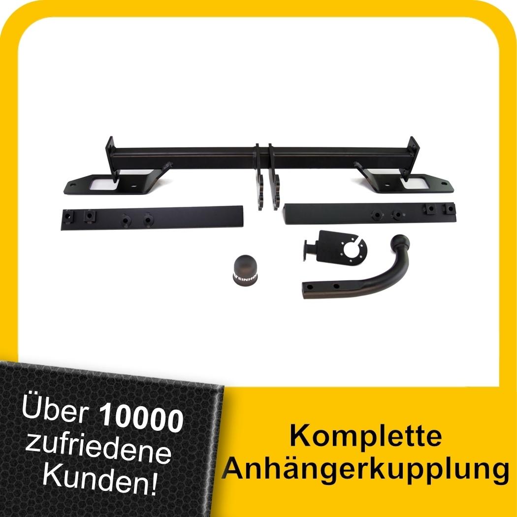 Opel Insignia A 4/5-Tür 08-13 Kpl. Anhängerkupplung starr AHK | eBay