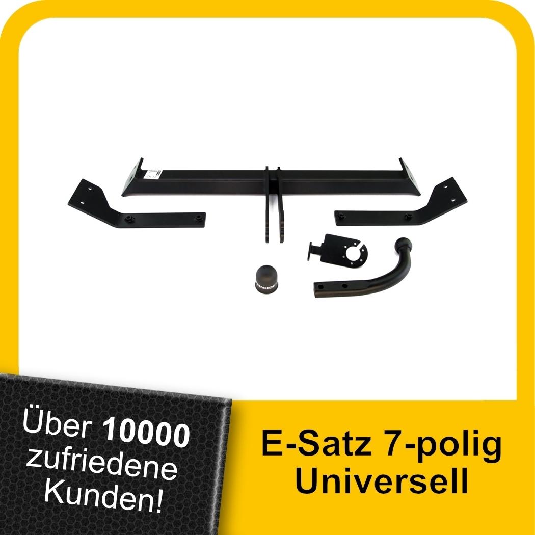 Atemberaubend 7 Poliger Kabelbaumplan Galerie - Schaltplan Serie ...